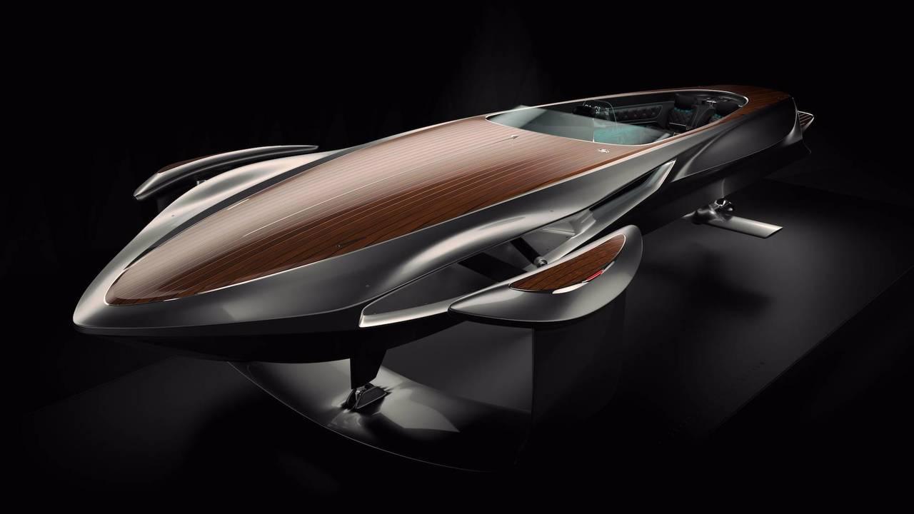 Gray Design Hydrafoil