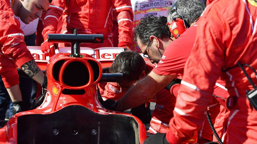 F1: Ferrari Needs Long-Term Solutions, Says Sebastian Vettel