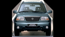 Suzuki Grand Vitara Freestyle
