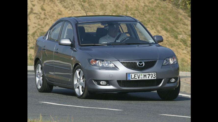 Mazda3 Berlina