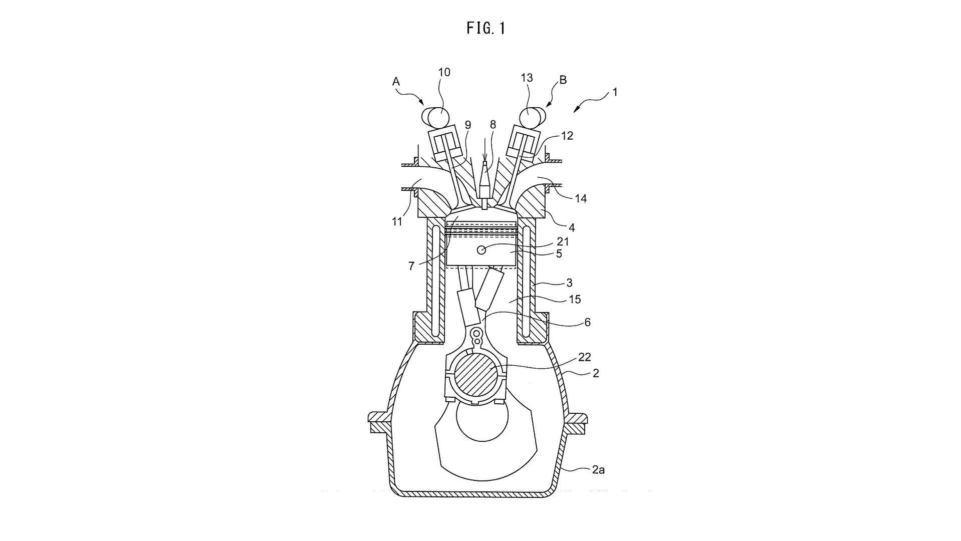 Toyota Variable Compression Engine Patent Shows ICE Not Dead Yet