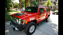 Raser Technologies Hummer H3 E-REV