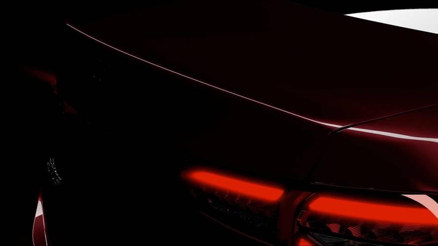 Fiat Cronos - Teaser