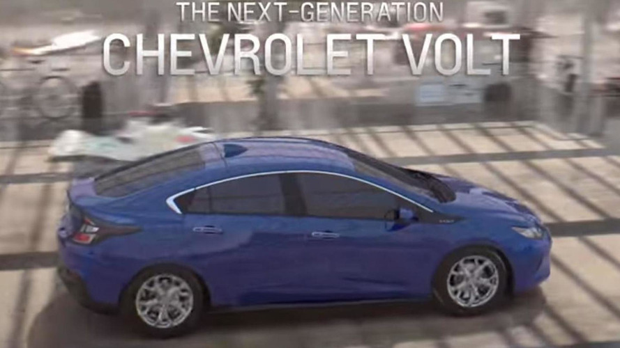 2016 Chevrolet Volt promoted in Tomorrowland-themed ad [video]