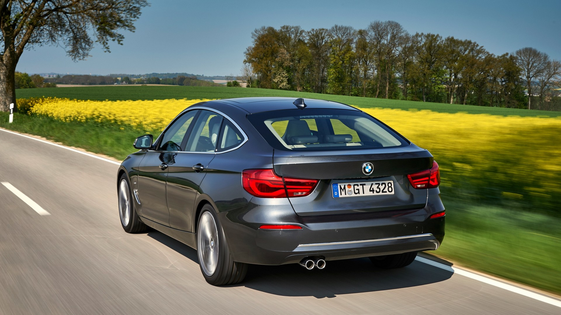 Bmw Confirms There Won T Be A Next Generation 3 Series Gt