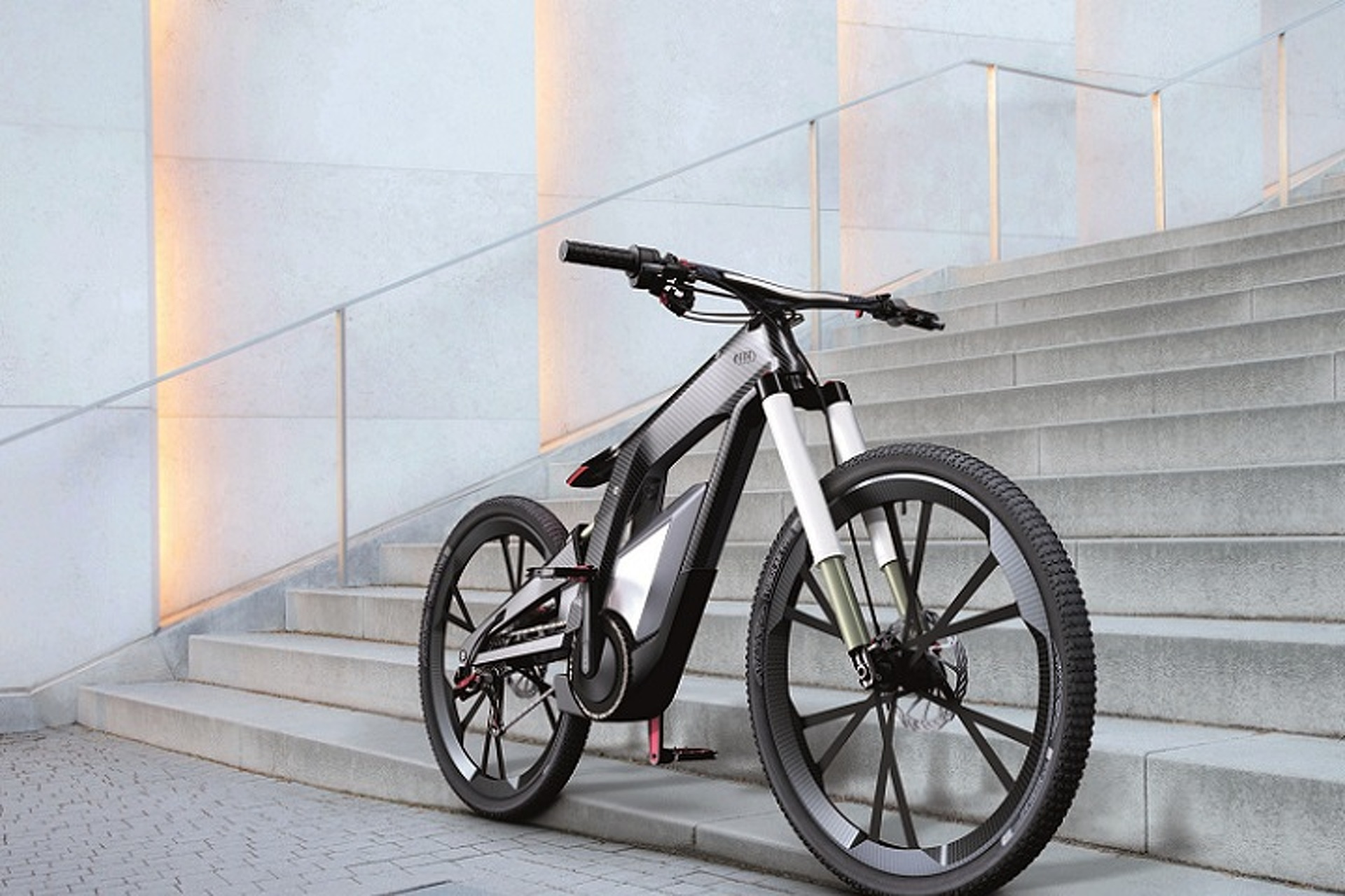 Audi Created a Beautiful E-Bike That You Won't Be Able to Buy