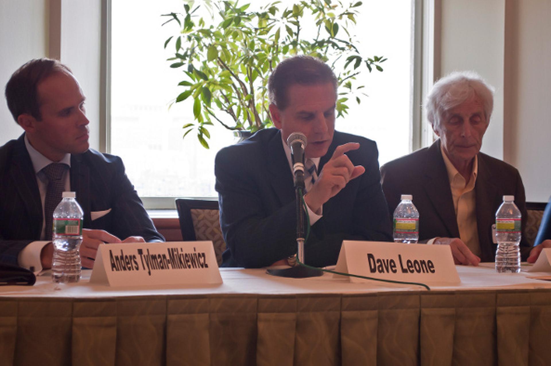MIT Roundtable Talks Future of Auto Industry