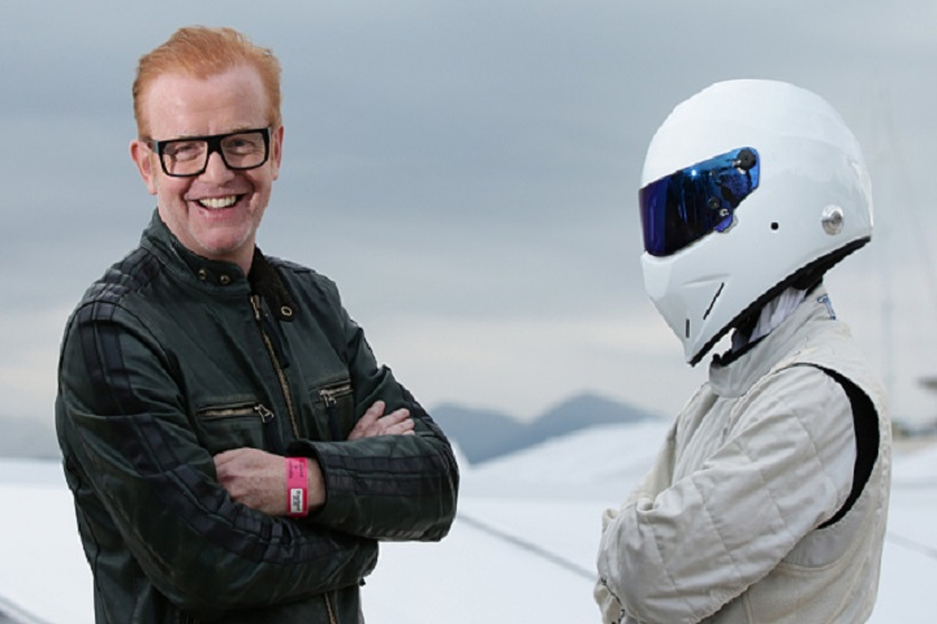 """Is Chris Harris the New """"Top Gear"""" Host?"""