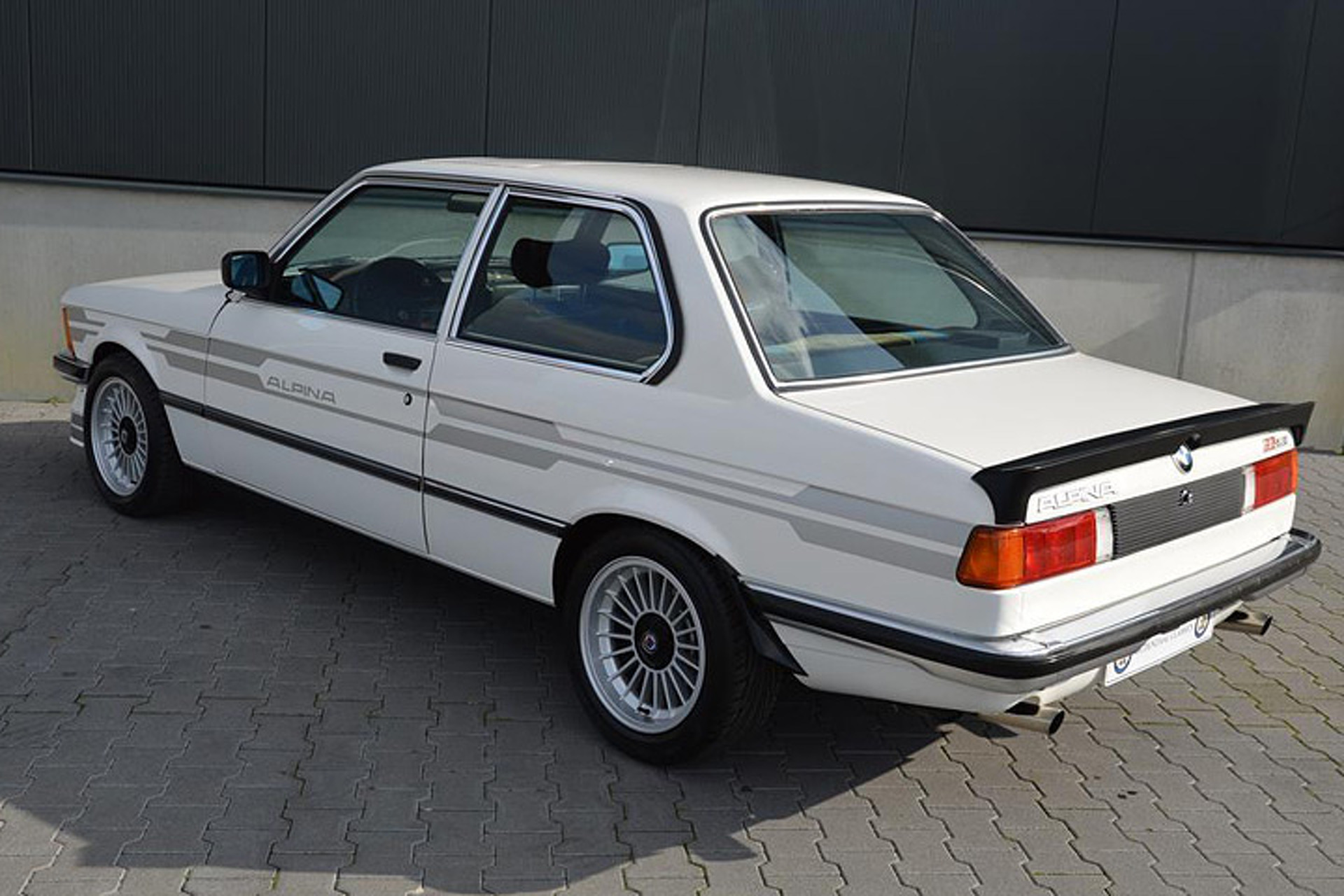 Be Different Drive This Rare Alpina B - Alpinas for sale