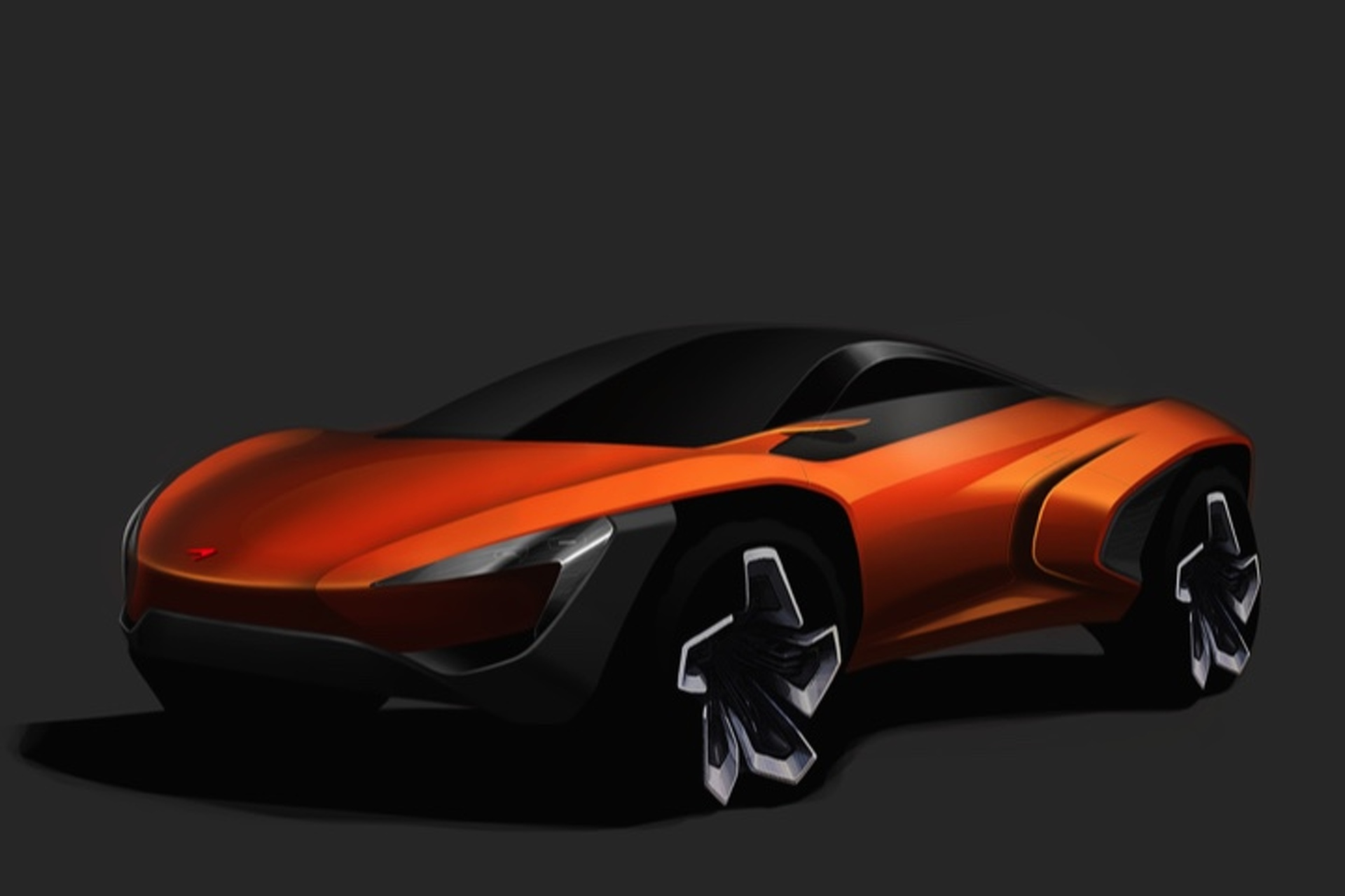 "A McLaren SUV Could Happen, But It Would Cost ""Millions and Millions"