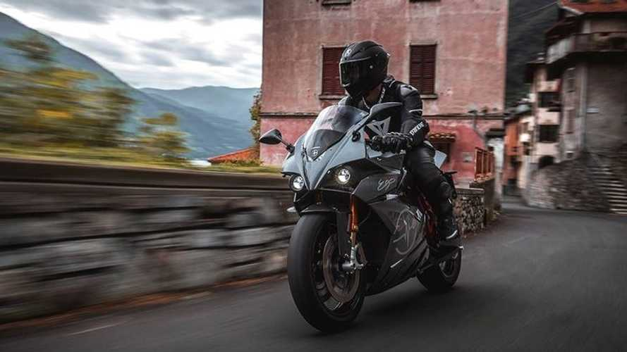 Energica Is Rocking The Electric Game With Booming Performance Numbers