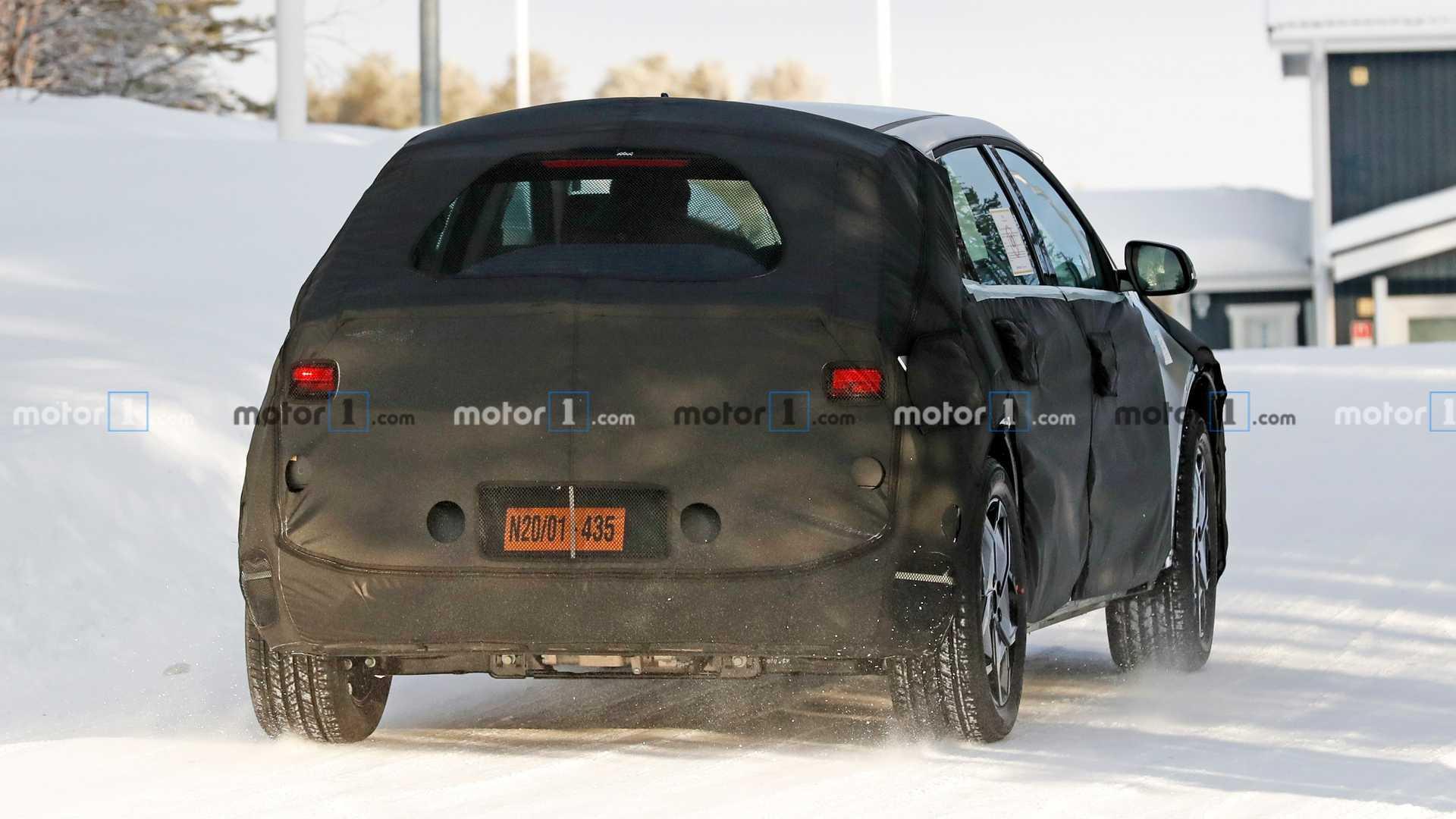 2021 Hyundai EV/45 11
