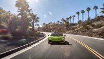 Essai - Lamborghini Aventador SVJ Roadster (2020)