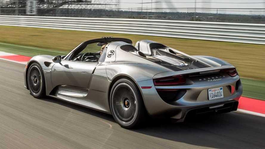 Triple anniversaire pour trois Porsche légendaires