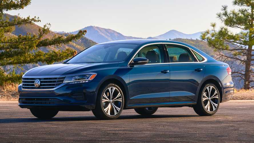 Volkswagen Passat Death Watch Has Begun, Replacement May Be Electric