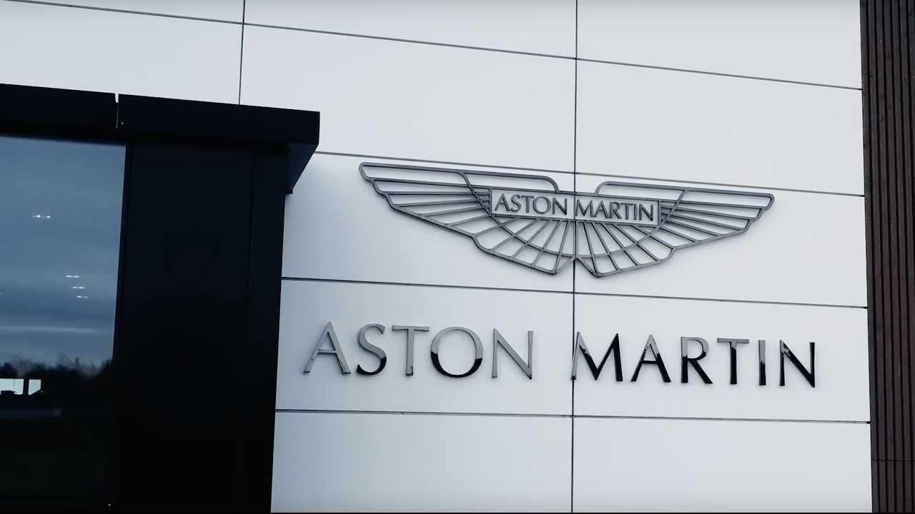 Watch Nico Rosberg Customize An Aston Martin Valkyrie