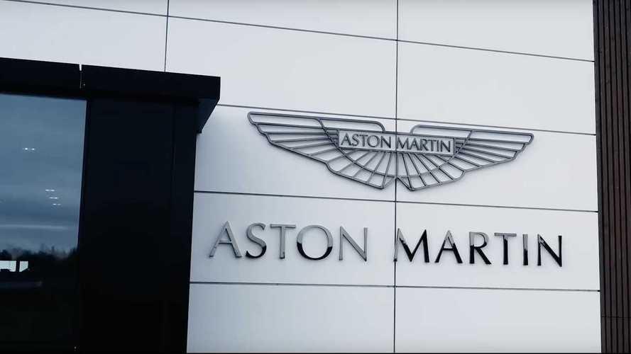Aston Martin ha un nuovo socio di maggioranza