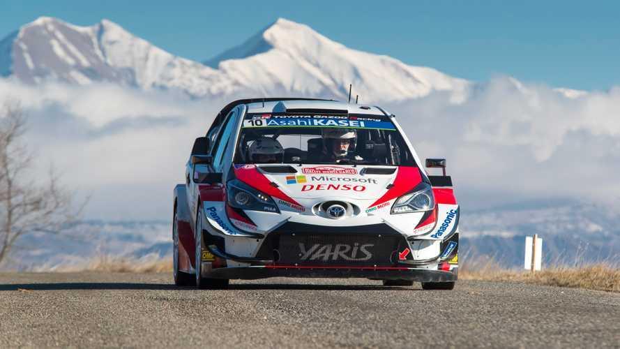 WRC 2020, il Mondiale parte con le insidie di Monte-Carlo