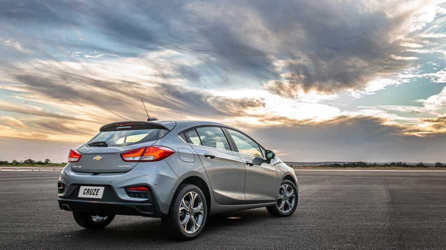 Teste: Chevrolet Cruze Sport6 Premier 2020 resistirá ao novo Tracker?