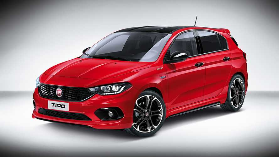 Fiat Tipo More, più accessori con 500 euro in più