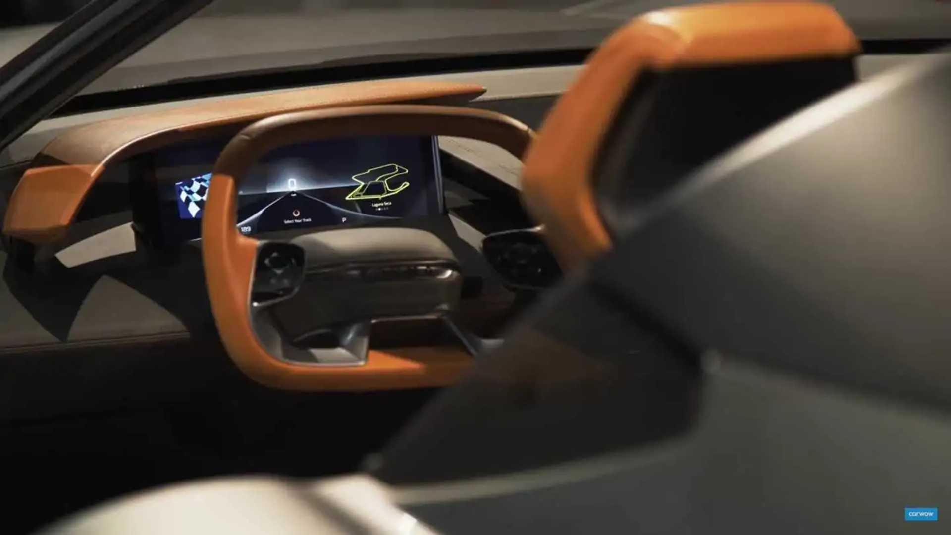 Le Karma SC2 est-il plus froid que le prochain Tesla Roadster?