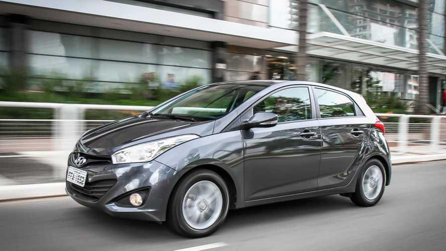 Os carros mais importantes da década (2010 - 2020) no Brasil
