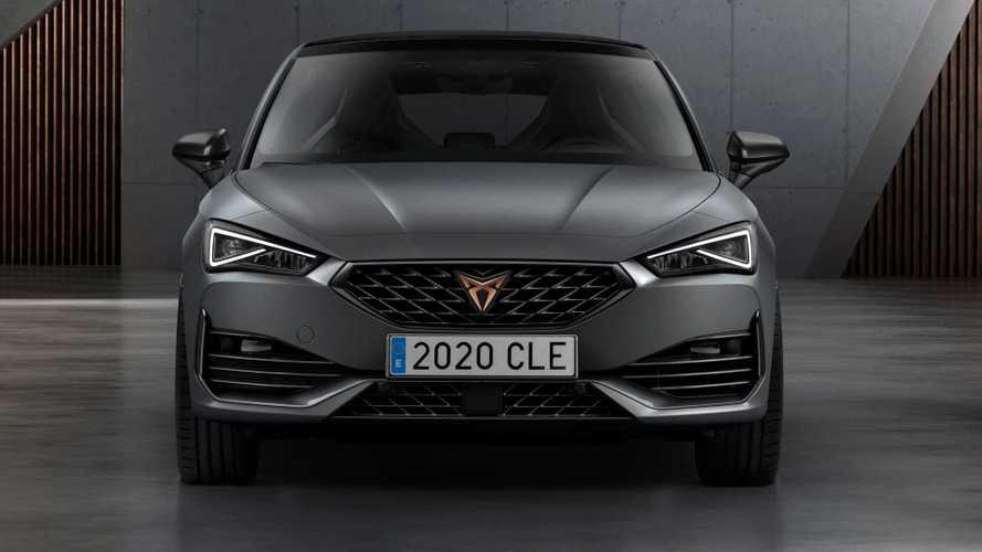CUPRA León 2020: dos carrocerías y cuatro motores, incluido un híbrido