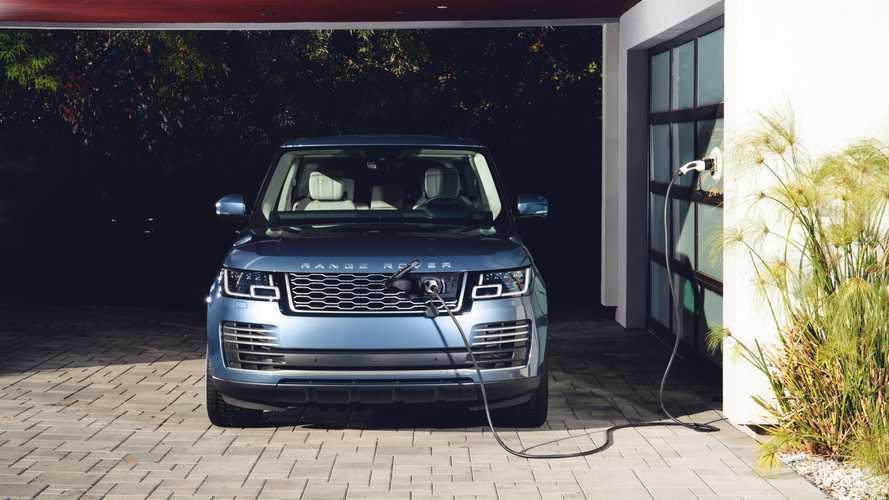 Range Rover Híbrido Plug-in que faz 30 km/litro chega por R$ 497 mil