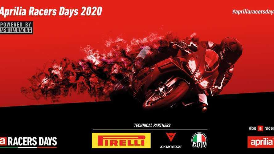 Aprilia Racers Days