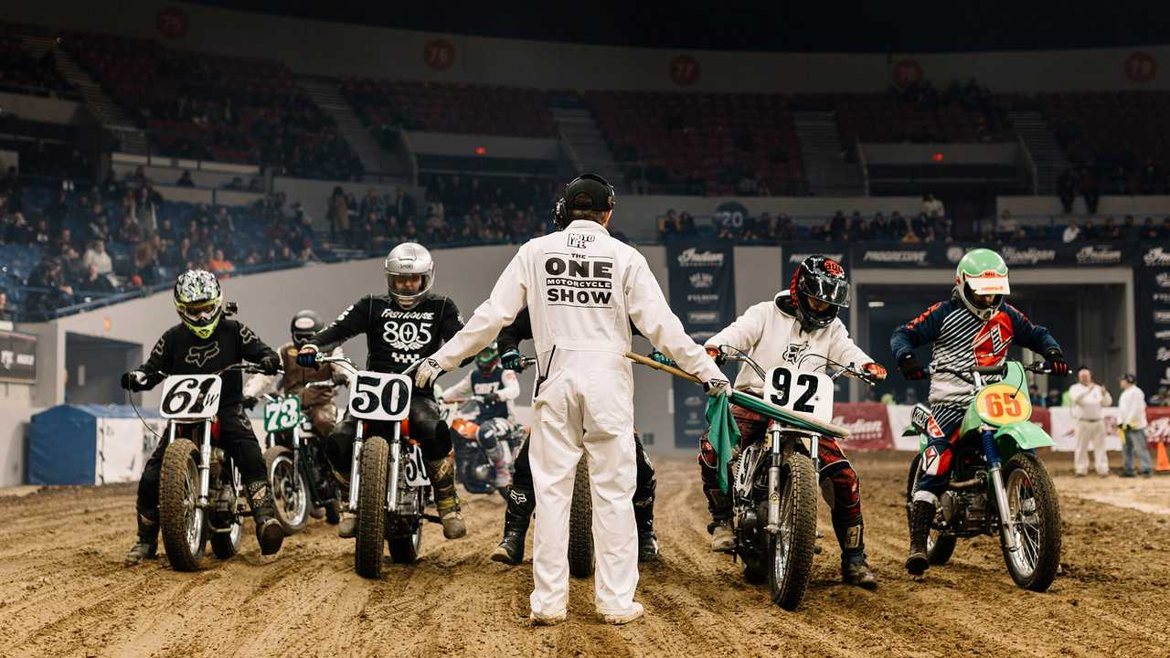The One Moto Show 2020 Feature
