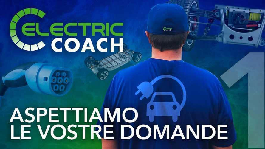 Nasce Electric Coach: la serie per fare formazione sulle auto elettriche