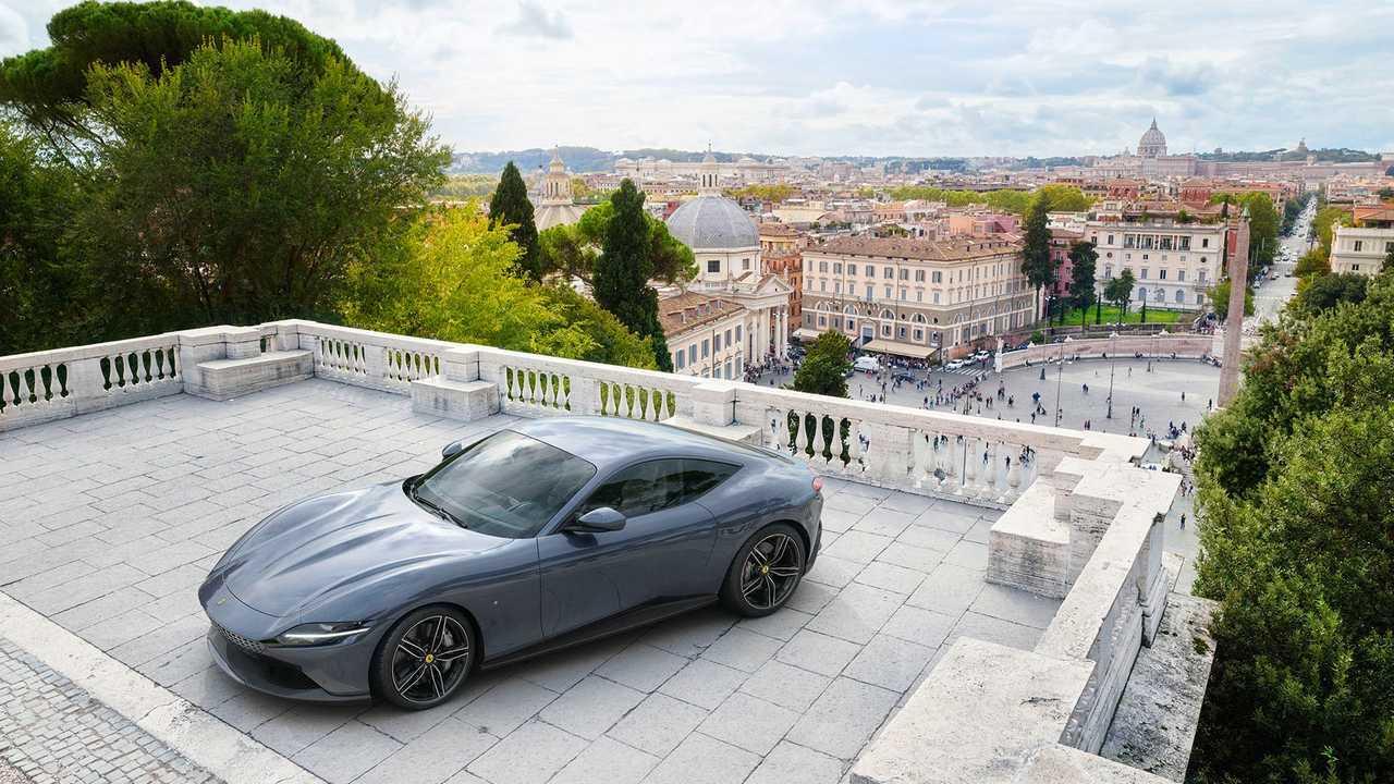 Ferrari Channel On Motorsport.TV