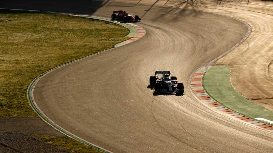 Coronavirus: aumentano le gare di Formula 1 a rischio?