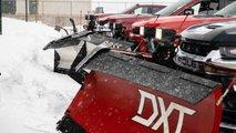 2020 Chevrolet Silverado HD Snow Plow: First Drive