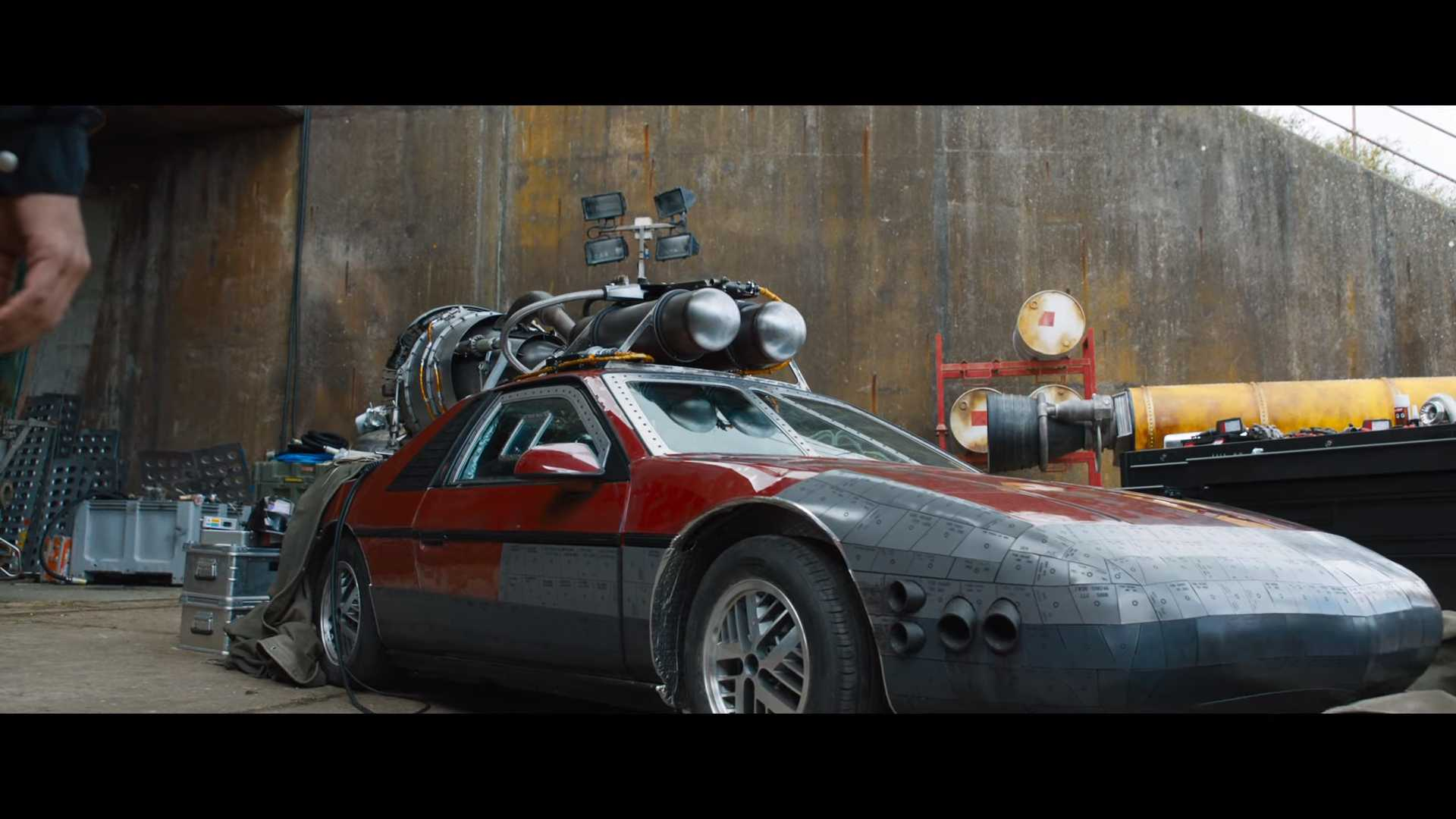 Fast 9 Trailer Screenshot