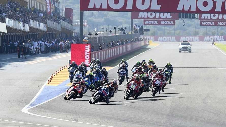 Así queda el calendario 2020 de MotoGP tras los cambios por el coronavirus