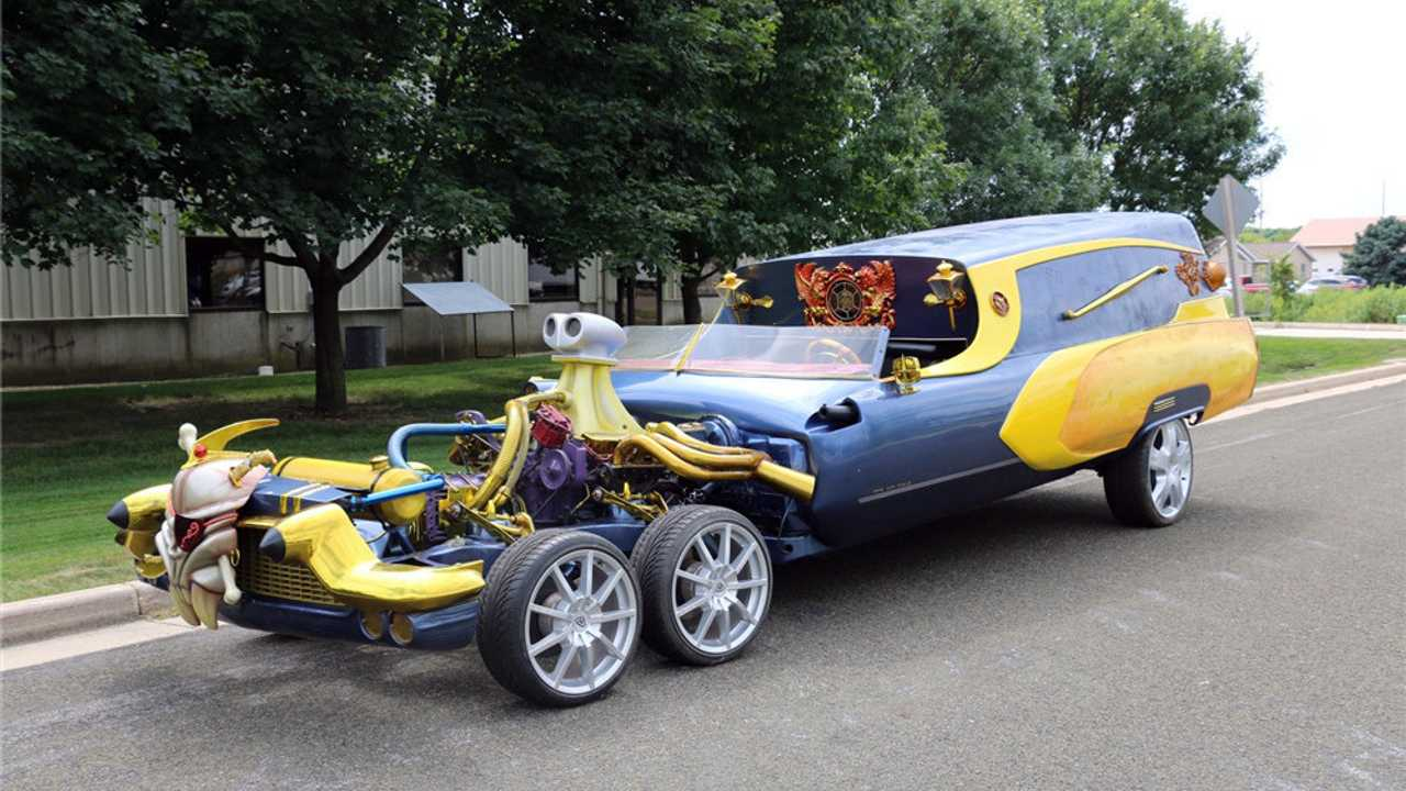 Pirate Surf Mobile