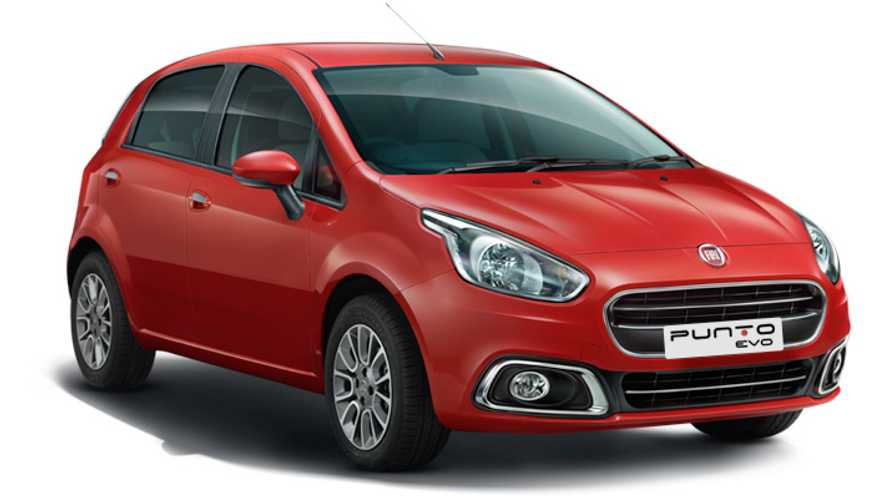 ¿Comprarías un Fiat Punto Evo por tan solo 6.350 euros?