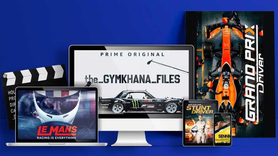 10 documentaires en streaming pour les passionnés d'automobile !