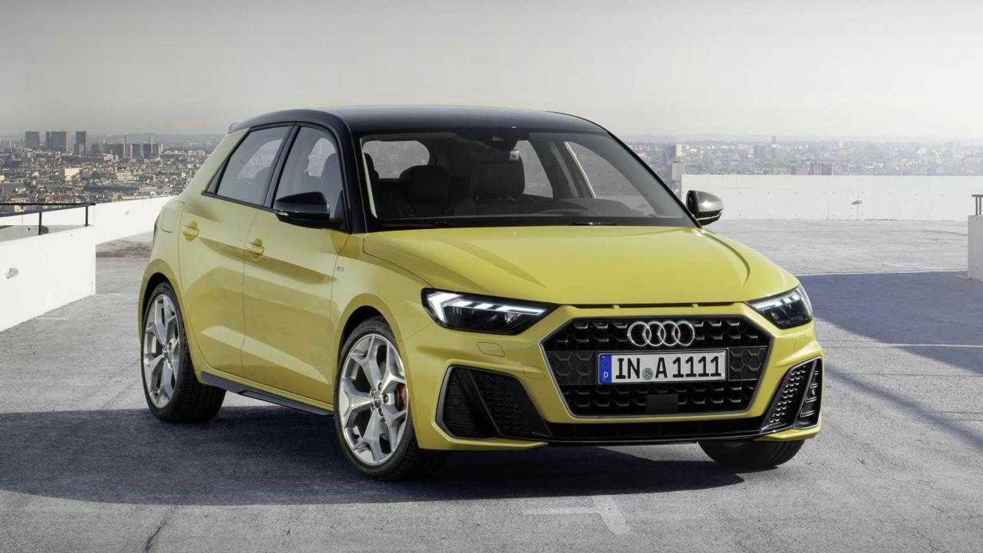Kekurangan Audi Q1 Review