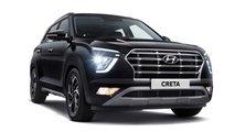 Novo Hyundai Creta - Índia