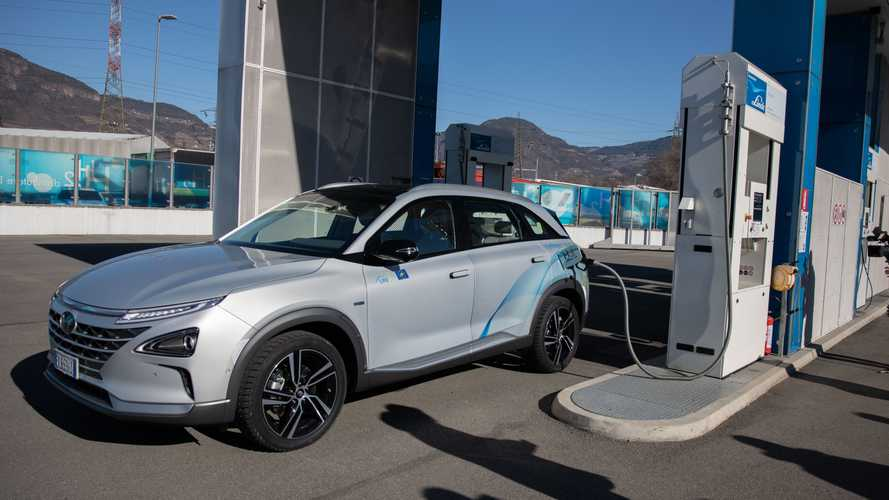 Hyundai va all-in sull'idrogeno con auto, bus e abitazioni