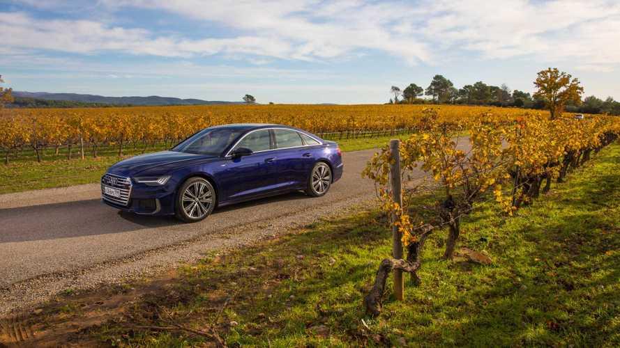 Половина и целое: какой мотор лучше выбрать для Audi?