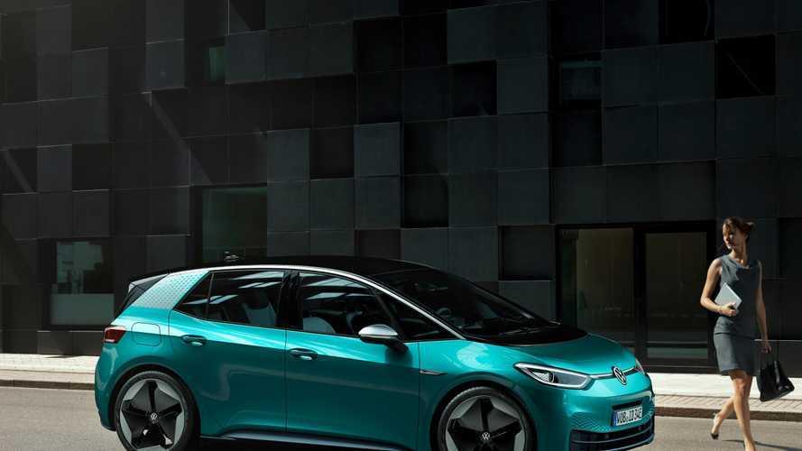 Volkswagen ID.3, svelato il suono che sa di fantascienza