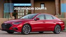 2020 hyundai sonata first drive