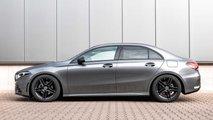 H&R-Sportfedern für die Mercedes A-Klasse