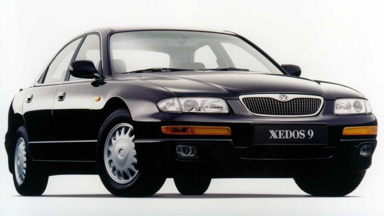 Mazda Xedos-9