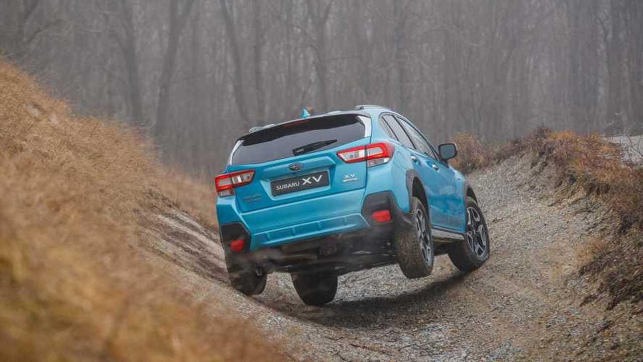 Subaru XV - Crosstrek