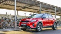 Kia Stonic (2019) mit Uplift Kit im Motor1-Dauertest, Teil 3