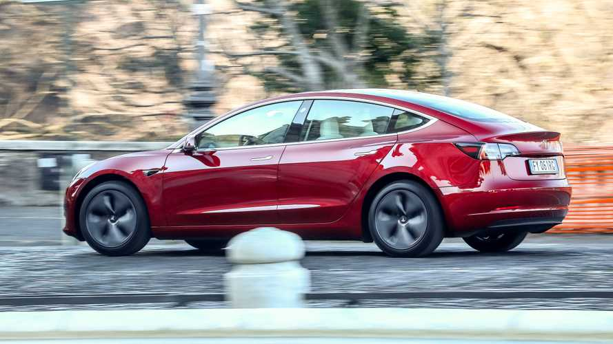 'Green Choice' Tesla Model 3 & Toyota Hybrids: Consumer Reports' Top 10